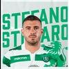 公式発表:ステファノ・ストゥラーロ、スポルティングに期限付き移籍で加入
