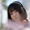 COCOROちゃん その8 ─ 桜よ咲いてよ咲いて咲いてお散歩撮影会2021 ─