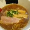 麺屋 正路 醤油ラーメンと古白鶏ユッケ丼 荻窪