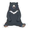 ソロキャンがしたい私。熊の映画を観て怖気づく( ^ω^ )