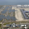 台風21号による高波で関西空港には当初推計の倍の250万立方メートル以上の水が流入!埋め立てて造成した人工島にある弱点が浮き彫りに!!