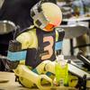 ロボットが人間に勝つために『ロボカップ2017名古屋世界大会』