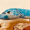 FLYING HONU A380 1号機(JA381A)がデリバリーされました!