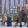 PC『The Big Elk』Anatoliy Loginovskikh