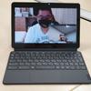 【Chromebook】Zoomが使えるかどうか実験したら思いのほか快適だった【Lenovo IdeaPad Duet】
