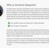 XMの取引シグナル配信者「Avramis Despotis氏」とは何者なのか?