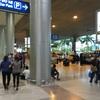 ◼️ホーチミン空港の手荷物預かり所