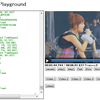 HTML5 Videoの対話的実行ツールを作ってみた。