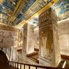 【古代エジプト遺跡】プレミアムルクソールパスで西岸の墓巡り