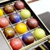 「ユーゴ&ビクトワール」東京2店舗でレーズンパフェ、名古屋新店舗でチョコパフェも!