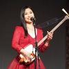 2月27日、門松みゆきさんが「みちのく望郷歌」でデビュー