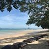 「タイ・クラビ」スピードボート島ツアー【ホン島 Koh Hong Island】