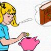 【成功率高め】10代女子におすすめの簡単シンプルなお金の貯め方まとめ/小学生中学生高校生大学生社会人まで