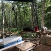 【施設編】山梨県:みずがき山森の農園キャンプ場はおすすめ林間キャンプ場
