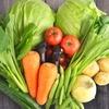 給食で生野菜を使用するのか否か?
