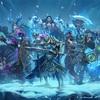 【Hearthstone】新拡張「凍てつく玉座の騎士団(Knights of the frozen throne)」 新カード評価