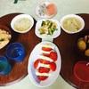 4月14日 夕飯