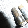 TS125T トルクロット固定ボルト交換