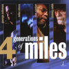 George Coleman, Mike Stern, Ron Carter, Jimmy Cobb: 4 Generations Of Miles (2002) コブの健在をこれで知った(追悼)