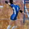 2018 黒鷲旗 西川吉野選手