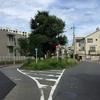 鎌倉街道を歩く 中道その3 二子の渡しから渋谷経由池袋まで