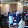 アドベント第一礼拝