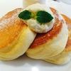 【ガッテン】8/20 小麦粉に熱を加え、グルテン弱め・ふっくら 『ホットケーキ』の作り方