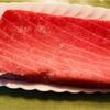 日本のお寿司はやっぱり美味しい♪