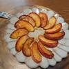 リンゴ好きの焼きりんご