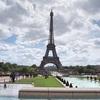 GWに行くパリ一人旅①
