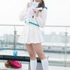 莉乃さん(エラー娘/艦隊これくしょん) 2013/10/6ドリパ