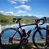 TIME Fluidity:蓬莱峡・有馬温泉~エスケール~自転車工房エコー