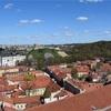 【ヨーロッパ縦断④4/22-24】リトアニアと十字架の丘