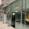 エールフランスラウンジ@バンコク スワンナプーム空港 Fコンコース