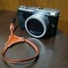 F-Fotoウッドシューカバーとソフトレリーズシャッターボタンが届いたのでFUJIFILM X70に付けるよ!