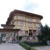 ブータン建築の高級ホテル ナムゲ ヘリテージホテル@ブータン