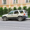 Ford Escape (Maverick)