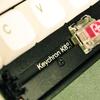 また Keychron K8 を改造してみる