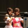 東京女子プロレス'18 観戦記 ~第6試合~ みらくりあんず防衛戦