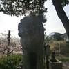 本妙寺門前若宮八幡宮の狛犬