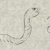 かえるもへびを その3