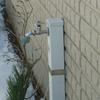 48年ぶりの大寒波到来、水道管凍結防止作業をやってみました!