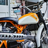 HONDA SOLO Scrambler Custom (THANK YOU SOLD OUT!!)