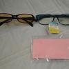 PCメガネ買いました