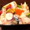 アトランタの日本食 美食 でとっても親切にしていただきました。 特製チラシ寿司は激ウマ!