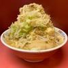 ラーメン二郎 ひばりヶ丘駅前店 『大ラーメン ウーロン茶』