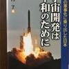 〈宇宙の軍事化反対〉宇宙開発は平和のために(第1回)