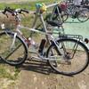 【自転車】タイヤ考察
