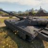 【WOT】 Tier 10 スウェーデン 中戦車 UDES 15/16  車輌性能と弱点【Supertest】