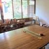 うだつの上がる古民家カフェ !【フナトト】@徳島県美馬市脇町